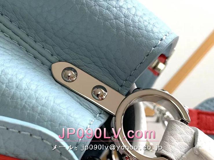 ルイヴィトン バッグ スーパーコピー M57519 「LOUIS VUITTON」 21新作 カプシーヌ MINI レディース ショルダーバッグ