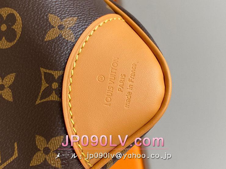 ルイヴィトン モノグラム バッグ スーパーコピー M45832 「LOUIS VUITTON」 21新作 ブーローニュ NM レディース ショルダーバッグ 2色可選択 Natural