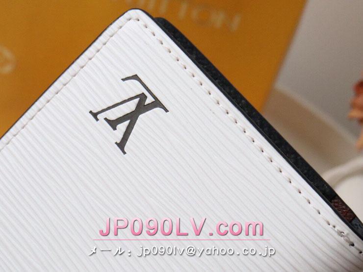 ルイヴィトン エピ 長財布 コピー M80772 「LOUIS VUITTON」 21新作 ポルトフォイユ・ブラザ メンズ 二つ折り財布 2色可選択