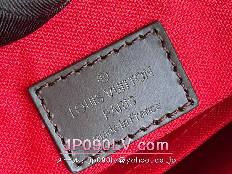 ルイヴィトン ダミエ・エベヌ バッグ スーパーコピー N41545 「LOUIS VUITTON」 21新作 シエナ PM レディース ショルダーバッグ