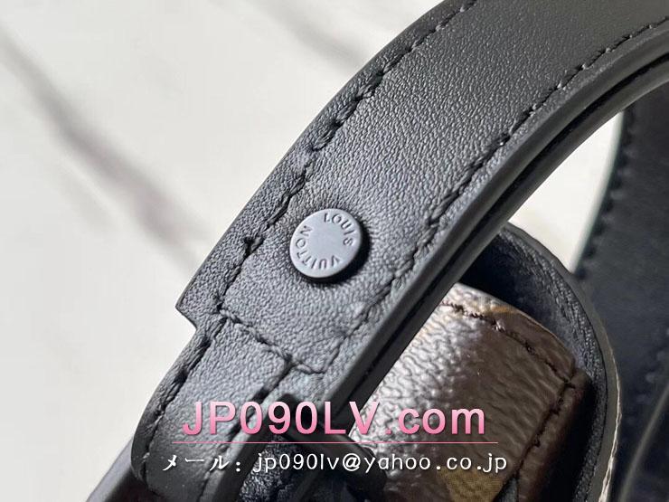 ルイヴィトン モノグラム バッグ コピー M80560 「LOUIS VUITTON」 21新作 Sロック A4 ポーチ メンズ クラッチバッグ