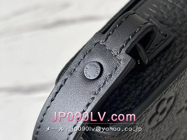 ルイヴィトン モノグラム・アンプラント バッグ スーパーコピー M80582 「LOUIS VUITTON」 21新作 Sロック A4 ポーチ メンズ クラッチバッグ