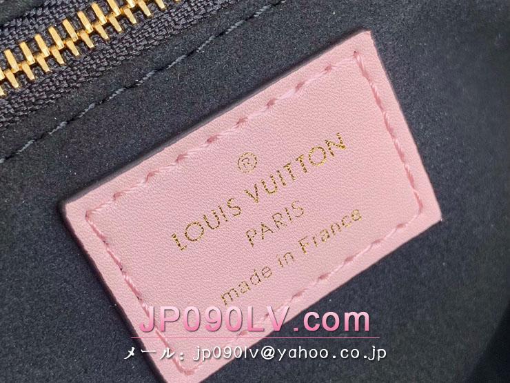 ルイヴィトン モノグラム・アンプラント バッグ スーパーコピー M58518 「LOUIS VUITTON」 21新作 プティット・マル スープル レディース ショルダーバッグ