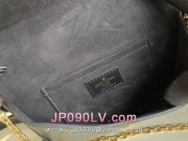ルイヴィトン エピ バッグ スーパーコピー M80682 「LOUIS VUITTON」 21新作 パドロック・オンストラップ レディース ショルダーバッグ 2色可選択