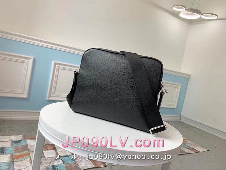 ルイヴィトン タイガ バッグ コピー M30260 「LOUIS VUITTON」 21新作 アレックス・メッセンジャー メンズ ショルダーバッグ