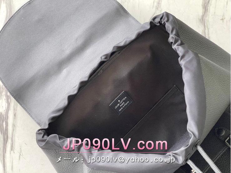 ルイヴィトン バッグ コピー M58644 「LOUIS VUITTON」 21新作 クリストファー・スリムバックパックメンズ バックパック