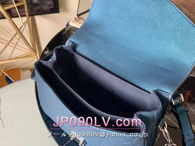 ルイヴィトン モノグラム・アンプラント バッグ コピー M59211 「LOUIS VUITTON」 21新作 ポシェットメティス MM レディース ショルダーバッグ