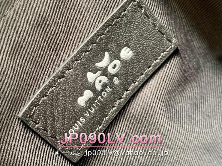 ルイヴィトン モノグラム・ドリップ バッグ スーパーコピー M81010 「LOUIS VUITTON」 21新作 キーポル XS ハンドバッグ レディース ショルダーバッグ 2色可選択