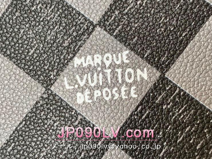 ルイヴィトン バッグ スーパーコピー N60479 「LOUIS VUITTON」 21新作 サック・プラ XS レディース ショルダーバッグ 2色可選択 ノワール